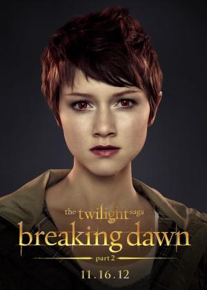 The Twilight Saga: Breaking Dawn - Part 2 1124x1574