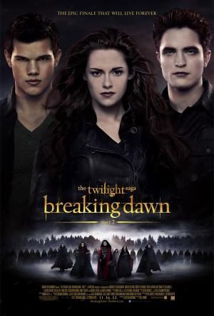 The Twilight Saga: Breaking Dawn - Part 2 3378x5000