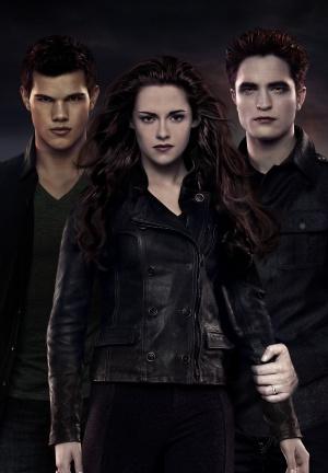 The Twilight Saga: Breaking Dawn - Part 2 3470x5000