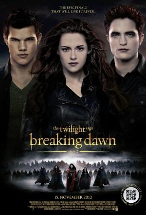 The Twilight Saga: Breaking Dawn - Part 2 3400x5000