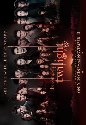 The Twilight Saga: Breaking Dawn - Part 2 3429x5000