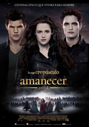 The Twilight Saga: Breaking Dawn - Part 2 3500x5000
