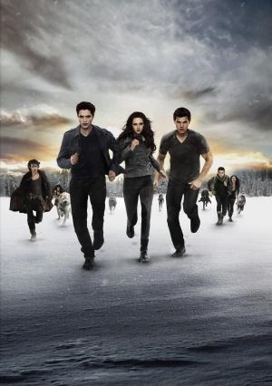 The Twilight Saga: Breaking Dawn - Part 2 3523x5000