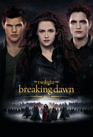 The Twilight Saga: Breaking Dawn - Part 2 2284x3384