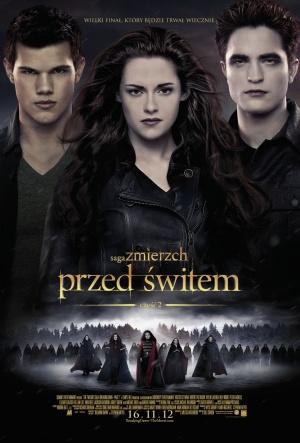The Twilight Saga: Breaking Dawn - Part 2 1354x2000