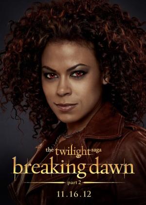 The Twilight Saga: Breaking Dawn - Part 2 1123x1574