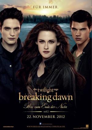 The Twilight Saga: Breaking Dawn - Part 2 635x894