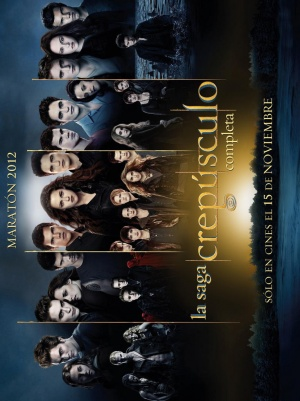 The Twilight Saga: Breaking Dawn - Part 2 767x1024