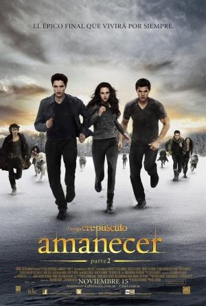 The Twilight Saga: Breaking Dawn - Part 2 3377x5000