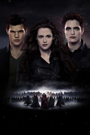 The Twilight Saga: Breaking Dawn - Part 2 3333x5000