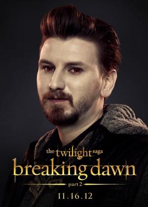 The Twilight Saga: Breaking Dawn - Part 2 1123x1573
