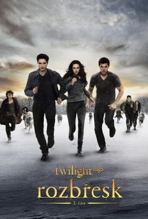 The Twilight Saga: Breaking Dawn - Part 2 3311x4890