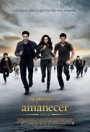 The Twilight Saga: Breaking Dawn - Part 2 1181x1732