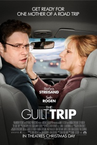 The Guilt Trip poster