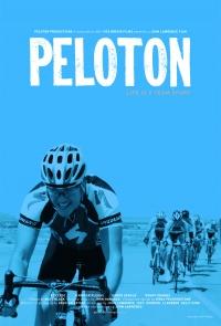 Peloton poster