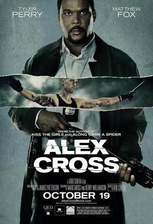 Alex Cross 2400x3500