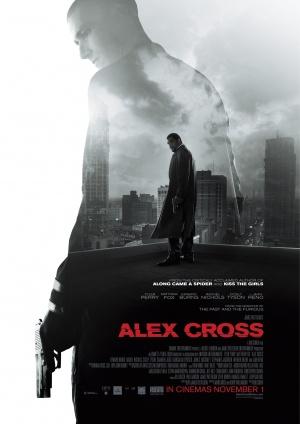 Alex Cross 2481x3508