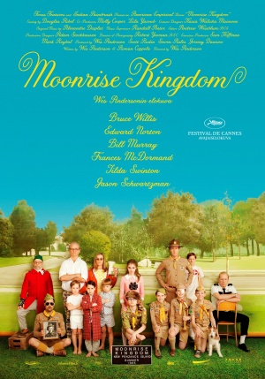 Moonrise Kingdom 3307x4724