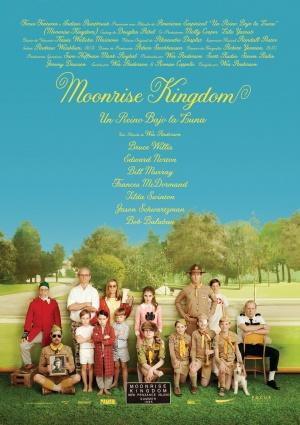 Moonrise Kingdom - Una fuga d'amore 1112x1575