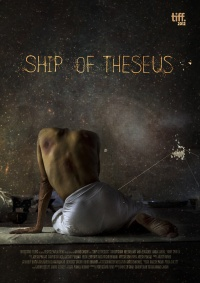 Ship of Theseus poster