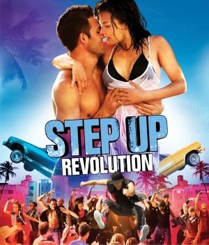 Step Up Revolution 1600x1878