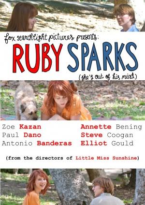 Ruby Sparks 1280x1811