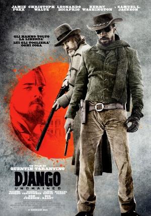Django Unchained 3307x4724