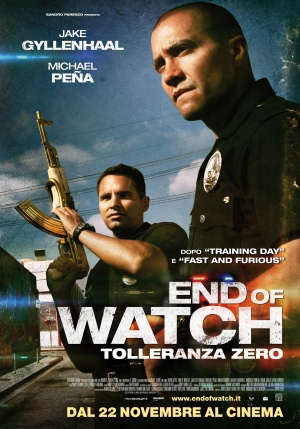 End of Watch 3307x4724