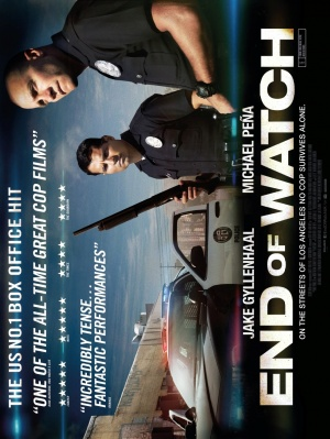 End of Watch 981x1304