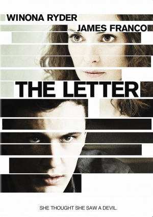 The Letter 1491x2119