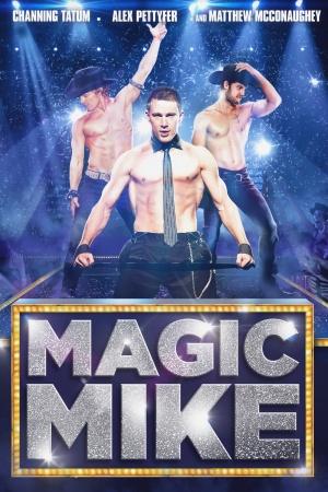 Magic Mike 1400x2100