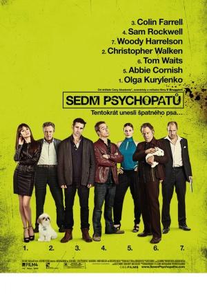 Seven Psychopaths 847x1200