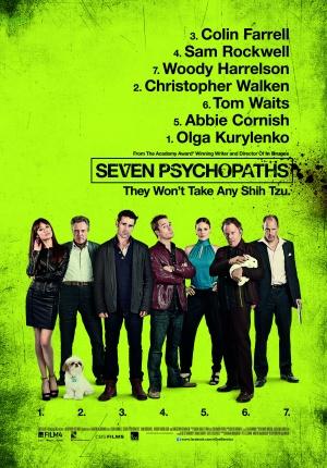 Seven Psychopaths 1649x2362
