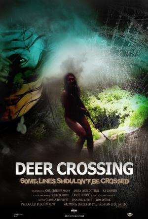 Deer Crossing 3375x5000