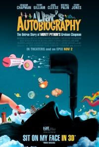 A Liar's Autobiography: The Untrue Story of Monty Python's Graham Chapman poster