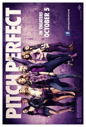 Pitch Perfect 638x938