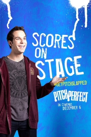 Pitch Perfect 640x960