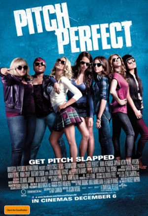 Pitch Perfect 334x485