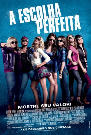 Pitch Perfect 2392x3546