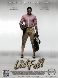 The Last Fall poster