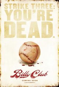 Billy Club poster