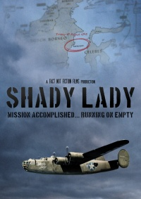 Shady Lady poster
