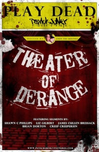 Theatre of the Deranged poster
