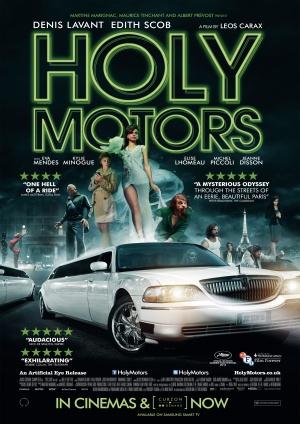 Holy Motors 3535x5000