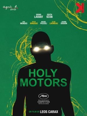 Holy Motors 1674x2232