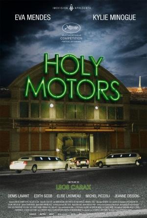 Holy Motors 1384x2048