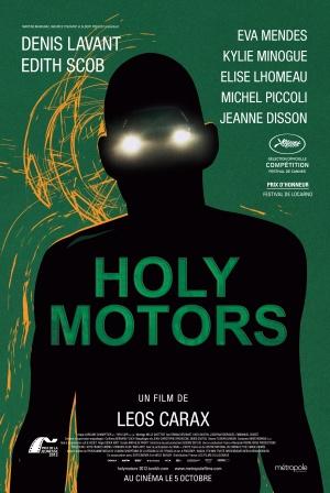Holy Motors 3346x5000