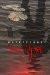 Waterfront Nightmare poster