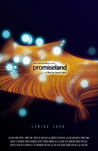 Promise Land poster