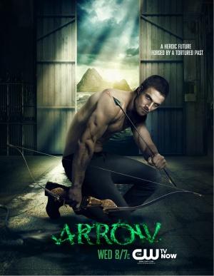 Arrow 2325x3000